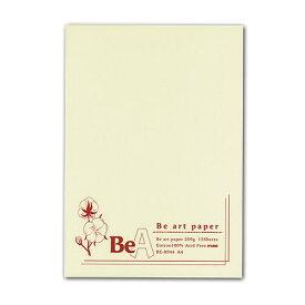 ミューズ Be アートペーパー パッド A4 BE-8944