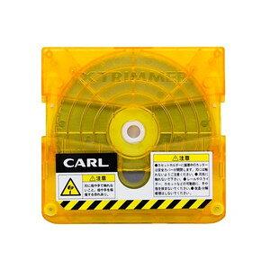 カール ロータリートリマー エクストリマー用替刃 ミシン目刃 TRC-610