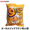 【オリオン】 オーカムジャグラタン味 50g / 韓国の人気スナック / ジャガイモ / スナック / スナック菓子 / お菓子 /…