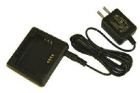 ポリスブック、モバイルエージェントシリーズ用オプション充電器 PVCHARGER(PVチャージャー)