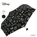 【期間限定★送料無料】ギフト対象 【Wpc.公式】 雨傘 ミニーマウス/ファッションmini【折りたたみ傘 傘 Disney ディ…