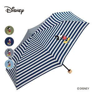 傘折りたたみ雨傘晴雨兼用トートWpc.ミッキーマウススタンディングminiディズ二ーdisneyuvカットデザインギフトおしゃれプレゼント公式ワールドパーティーファッションWpc.