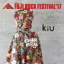 【限定商品】FUJI ROCK FESTIVAL '17コラボグッズ RAINPONCHO【送料無料】ランキング1位