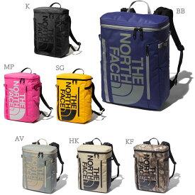 ザ ノースフェイス BC FUSE BOX 2/NM82000/ベースキャンプバッグ/デイパック【送料無料】最適なサイズのバックパック/国内正規品/