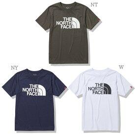 ザノースフェイスショートスリーブカラードームティー(メンズ)/Tシャツ/NT32133【THE NORTH FACE】アウトドアで大活躍!/ハイキング/半袖Tシャツ/国内正規品/2021SS
