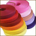 紙バンド(クラフトバンド・クラフトテープ)10m 「ウォーム・ピンク系」 《注》ハマナカエコクラフトではありません