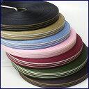 紙バンド(クラフトバンド・クラフトテープ)30m巻 ストライプ13本取 《注》ハマナカエコクラフトではありません