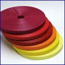 紙バンド(クラフトバンド・クラフトテープ)30m巻 「ウォームカラー系」