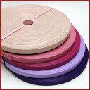 紙バンド(クラフトバンド・クラフトテープ)50m 「ピンク系」「パープル系」
