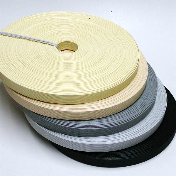 紙バンド(クラフトバンド・クラフトテープ)30m巻 「ベーシックモノトーン系」