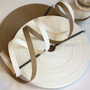 紙バンド(クラフトバンド・クラフトテープ)50m クラフト・ホワイト