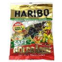 輸入菓子 HARIBO(ハリボー) グミキャンディ ジューシーゴールドベア(175g)