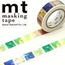 マスキングテープ mt カモ井加工紙 mt ex acrylic(15mm×10m) MTEX1P120