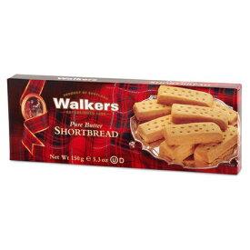 輸入菓子 ウォーカー ショートブレッド Lパケットフィンガー #115 (150g)
