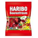輸入菓子 HARIBO/ハリボー グミキャンディ べリードリーム(100g)