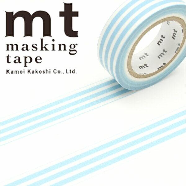 マスキングテープ mt カモ井加工紙 mt 1P (15mmx10m)MT01D384