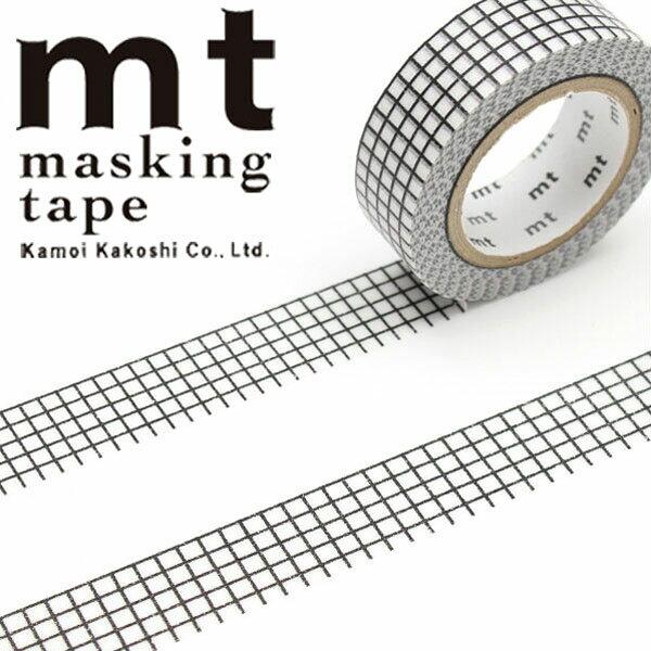 マスキングテープ mt カモ井加工紙 mt 1P (15mmx10m)MT01D400