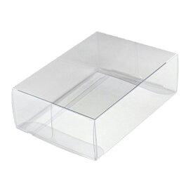ORIGINAL WORKS アクセサリー包装資材 透明ボックスMサイズ 10枚入 50-750