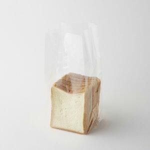 パン袋ビニール袋HEIKO/シモジマPPパン袋(食パン袋)1斤用(100枚入り)