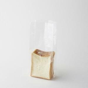パン袋ビニール袋HEIKO/シモジマPPパン袋(食パン袋)半斤用(100枚入り)