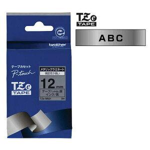 tze-m931 ORIGINALE VHBW © label tape 12mm S-MS per BROTHER P-touch tz-m931