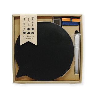 黒板 日本理化学工業 かたちとこくばんまぐねっとセット ふきだし KTCT-S3