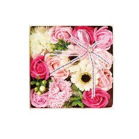 ソープフラワーシャボンフラワーBOX(S)ピンク