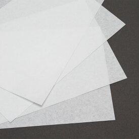 梱包紙 HEIKO シモジマ 純白紙 4/6判 4才 500枚