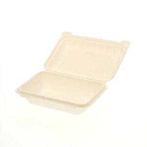 シンメイ 食品容器 コーンスターチパック IDFP-50 50枚