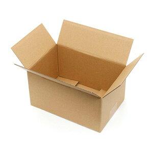 ダンボール A5用 高さ130mm 20枚入(宅配便60サイズ対応)(W240xD160xH130mm)引越し 段ボール箱 ダンボール箱 収納 梱包資材 発送 通販 フリマ