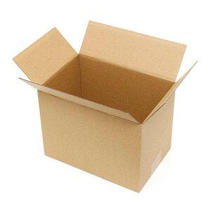 【クーポン配布中】ダンボール A5用 高さ180mm 20枚入(宅配便60サイズ対応)(W240xD160xH180mm)引越し 段ボール箱 ダンボール箱 収納 梱包資材 発送 通販 フリマ