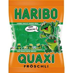 輸入菓子 HARIBO(ハリボー) グミキャンディ フロッグ(200g)