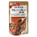 コスモ食品 直火焼 カレー・ルー(フレークタイプ) 中辛