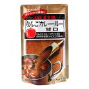 コスモ食品 直火焼 りんごカレー・ルー(フレークタイプ) 甘口