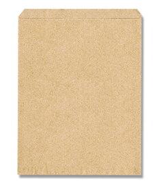 紙袋 HEIKO シモジマ 柄小袋(クラフト平袋)R-50 未晒無地(200枚入り) ラッピング