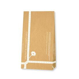 紙袋 角底袋 HEIKO シモジマ ルバン No.4 (100枚入) ラッピング ギフト プレゼント 梱包