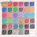 スタンプパッドセット ツキネコ バーサクラフトS 全色セット(35色入り)