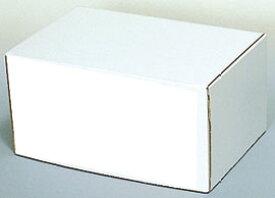 【クーポン配布中】箱 10枚入 組立HEIKOシモジマフリーボックスF-74 ギフトボックス ラッピング箱 収納 梱包資材 段ボール小型 ダンボール フリマ ハンドメイド