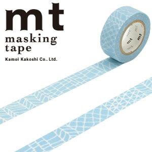 【5/26までセール特価!】最終特価! マスキングテープ  mt カモ井加工紙 mt fab フロッキーテープ 1p 線(15mmx3m ミニ紙管)MTFL1P01