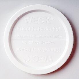 WECK ウェックWECKプラスチックカバー Lサイズ 1枚85646