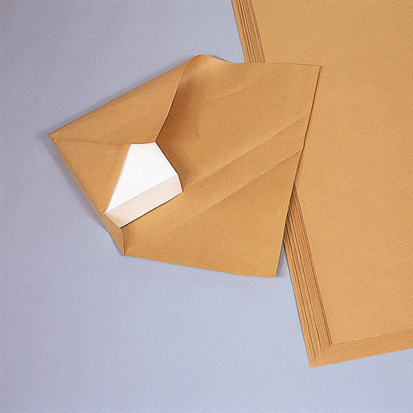 包装紙 HEIKO シモジマ クラフト紙 H<75>5半才
