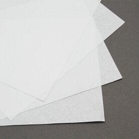 【クーポン配布中】HEIKO シモジマ 純白紙 薄口半才 200枚