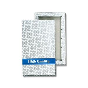 洋品箱 HEIKO シモジマ H-2 タオル2ホン チドリ ギンラッピングギフトボックス
