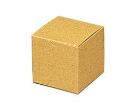 箱HEIKOシモジマナチュラルボックスZ-1(10枚入り)ラッピング箱ギフトボックス梱包