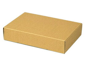 箱HEIKOシモジマナチュラルボックスZ-8(10枚入り)ラッピング箱ギフトボックス梱包