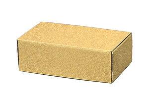 箱 10枚入 HEIKOシモジマナチュラルボックスZ-11 ギフトボックス ラッピング箱 収納 梱包資材 段ボール小型 ダンボール フリマ ハンドメイド
