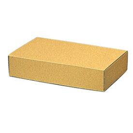 箱 HEIKO シモジマ ナチュラルボックス Z-14(10枚入り)ラッピング箱ギフトボックス梱包