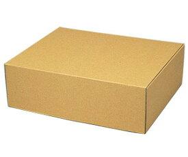 箱 10枚入 HEIKOシモジマナチュラルボックスZ-23 ギフトボックス ラッピング箱 収納 梱包資材 段ボール小型 ダンボール フリマ ハンドメイド