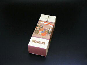 【 カステラ ケース 異人 1本用 中枠なし 】 ギフトボックス 箱 お菓子 ラッピング箱 ラッピング用品 ラッピングボックス ギフトラッピング ギフト ボックス プレゼント 贈り物 消耗品