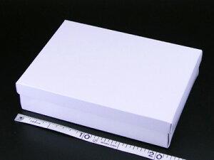 【 進物箱 白5×7 】 ギフトボックス 箱 お菓子 ラッピング箱 ラッピング用品 ラッピングボックス ギフトラッピング ギフト ボックス プレゼント 贈り物 消耗品 おしゃれ かわいい 業務用